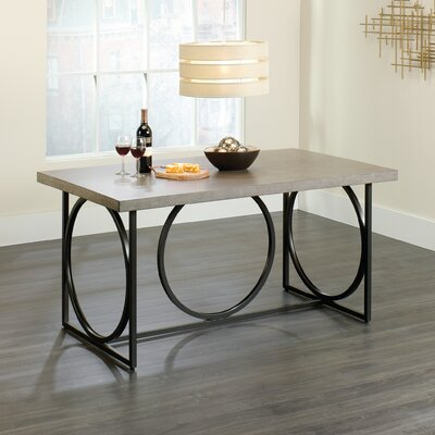 House of Hampton Alsager Dining Table