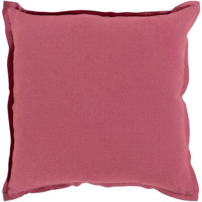 House of hampton westerham cotton linen throw pillow for Buy hampton inn pillows