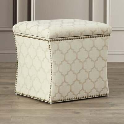 House of Hampton Bishop's Waltham Storage Ottoman