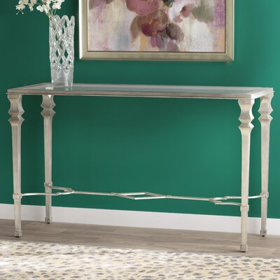 House of Hampton St Blazey Console Table