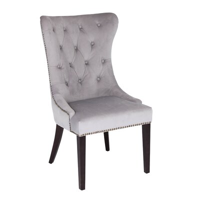 House of Hampton Korzen Tufted Dining Chair