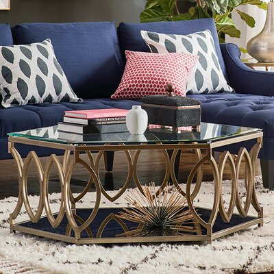 House of Hampton Dalton Coffee Table