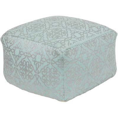 House of Hampton Linklater Pouf Ottoman