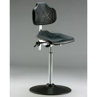 Milagon Brio 12 Series High Profile Office Chair