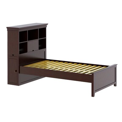 Craft Kids Furniture Boston Twin Panel Bed