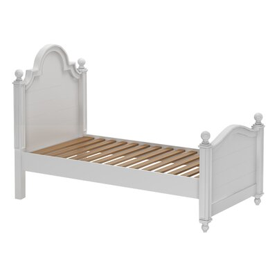 Craft Kids Furniture Sydney Twin Panel Bed