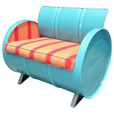 Drum Works Furniture Tahoe Indoor/Outdoor Armchair