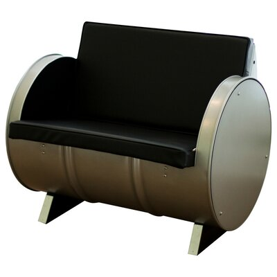 Drum Works Furniture P-51 Armchair