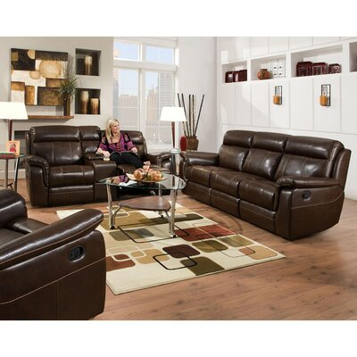 Cambridge Princeton 2 Piece Living Room Set