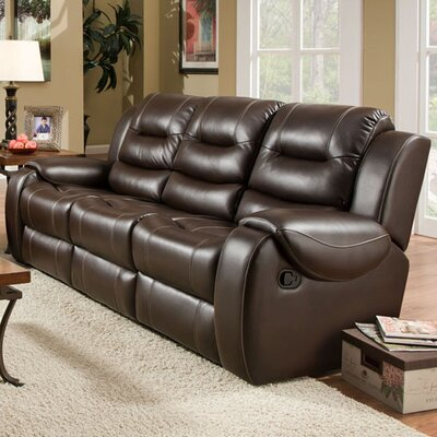 Cambridge Clark Power Reclining Sofa