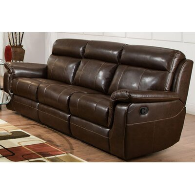Cambridge Princeton Double Reclining Sofa
