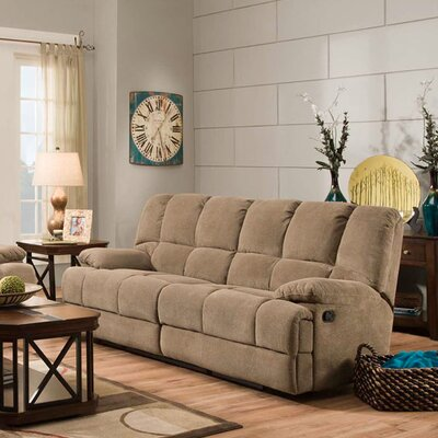 Cambridge Penn Double Reclining Sofa