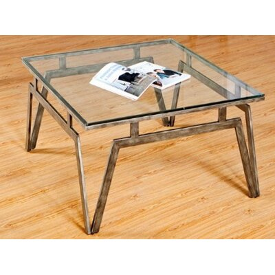 Bungalow Rose Marmolejo Coffee Table