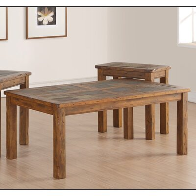 Loon Peak Fraser Park Coffee Table by Simmons Casegoods