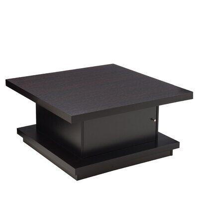 Mercury Row Blackmore Coffee Table by Simmons Casegoods