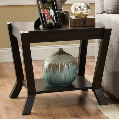 Latitude Run Tabatha End Table