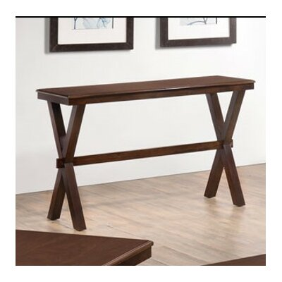 Brayden Studio Bonifay Console Table
