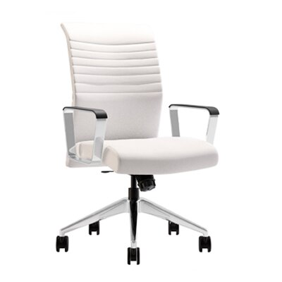 Via Seating Conference Seating High Back Executive Chair