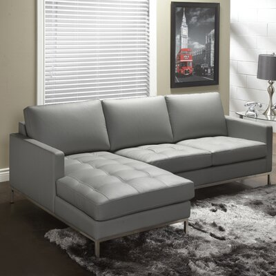 Lind Furniture 244 Series Sectional