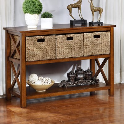 eHemco Console Table