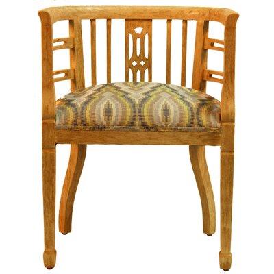 Pennisula Home Collection Co. Tiziana Barrel Chair