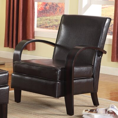 Roundhill Furniture Wonda Bonded Leather ..