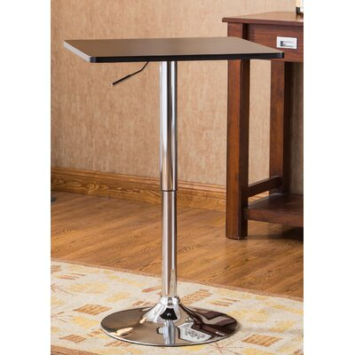 Alexander amp Sheridan Inc Balboa Pub Table