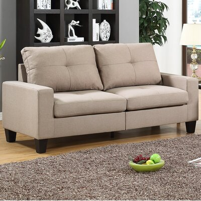 Roundhill Furniture Fernanda Sofa
