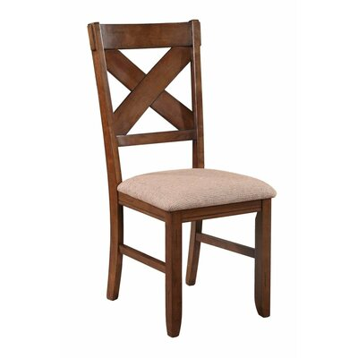 Roundhill Furniture Karven Side Chair (Set of 2)