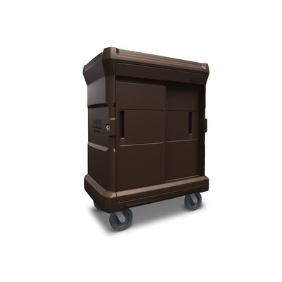 Cortech USA Chuckwagon Kitchen Island