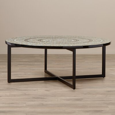 Bungalow Rose Sittard Coffee Table