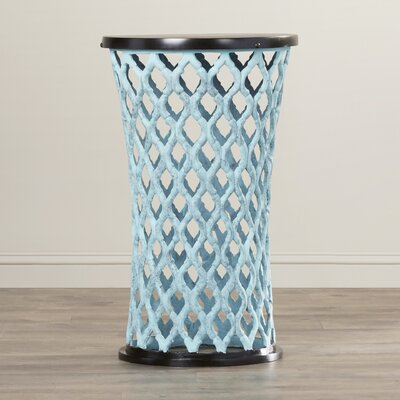 Bungalow Rose Muski End Table