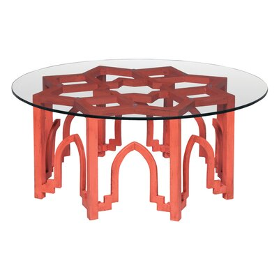 Bungalow Rose Tharte Coffee Table