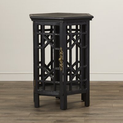 Bungalow Rose Templin End Table