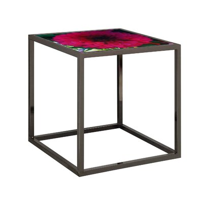 Bungalow Rose Virginia End Table