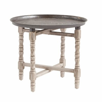 Bungalow Rose Annahda End Table