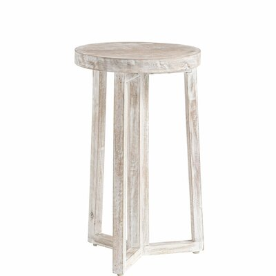 Bungalow Rose Agar End Table