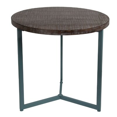 Bungalow Rose Brownstown End Table