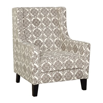 Bungalow Rose Carlton Wingback Chair