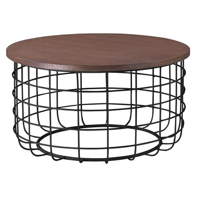 Bungalow Rose Dhruv Coffee Table