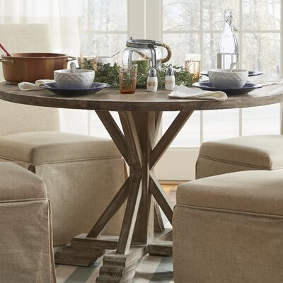 Bungalow Rose Aziz Dining Table