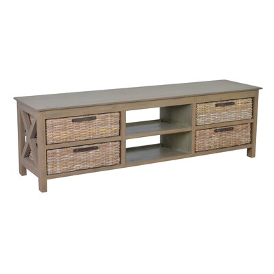 Bungalow Rose Mishka TV Stand