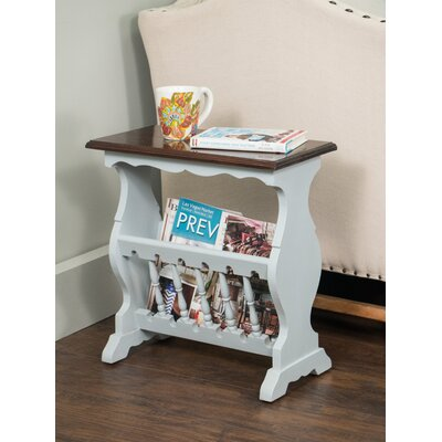 Bungalow Rose Mijares End Table