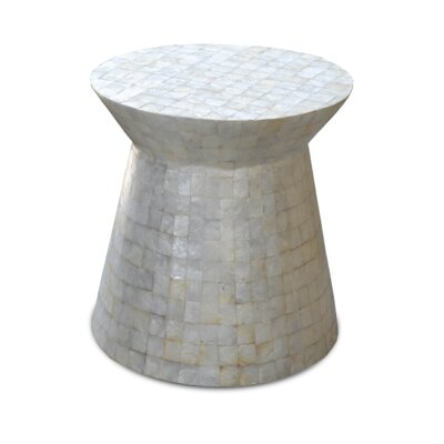 Bungalow Rose Mohan End table