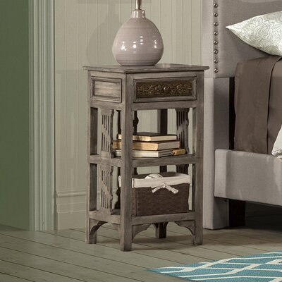 Bungalow Rose Motyka End Table