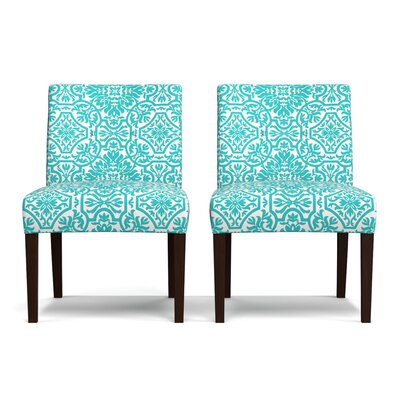 Bungalow Rose Nayeli Side Chair