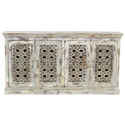 Bungalow Rose Parth Sideboard