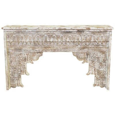 Bungalow Rose Vavra Console Table