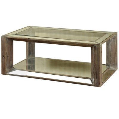 Bungalow Rose Tihiri Coffee Table