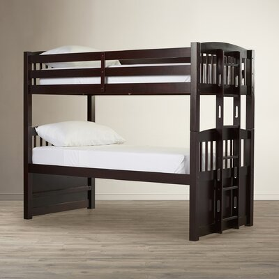 Viv + Rae Grier Hammond Twin Bunk Bed wit..